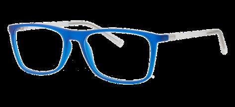 T-297-M04 MATT BLUE