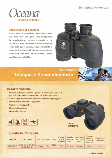 BINOCOLO 7-001