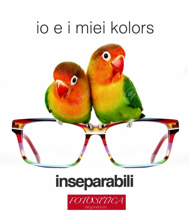 PAPAGALLINI COLORS 01