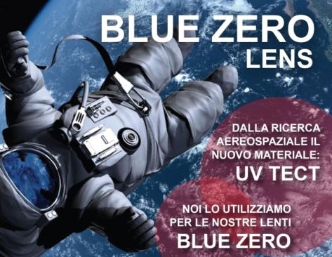 BLUE ZERO SHAMIR